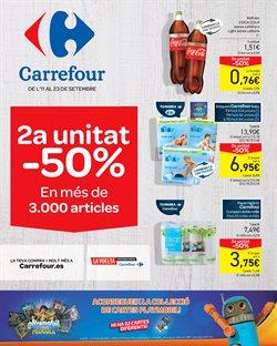 Ofertas de Carrefour  en el folleto de Gava