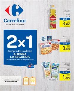 Ofertas de Carrefour  en el folleto de Calvià