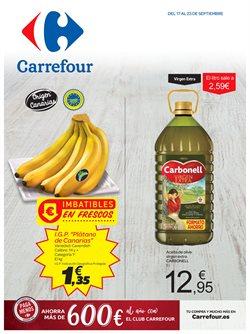 Ofertas de Hiper-Supermercados  en el folleto de Carrefour en Betanzos