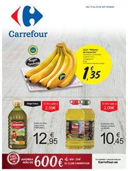 Ofertas de Carrefour  en el folleto de Puertollano