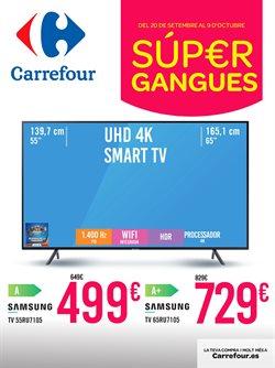 Ofertas de Informática y electrónica  en el folleto de Carrefour en Vilassar de Dalt
