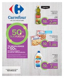 Ofertas de Hiper-Supermercados  en el folleto de Carrefour en Maspalomas