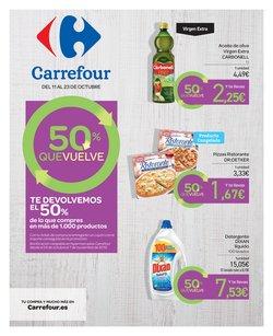 Ofertas de Hiper-Supermercados  en el folleto de Carrefour en Langreo