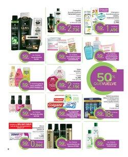 Ofertas de Carrefour  en el folleto de Pontevedra