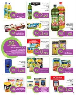 Ofertas de Carrefour  en el folleto de Chiclana de la Frontera