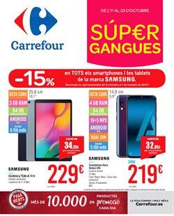 Ofertas de Carrefour  en el folleto de Olerdola