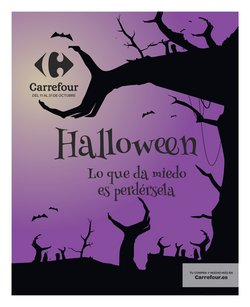 Ofertas de Carrefour  en el folleto de Las Rozas