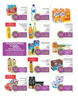 Ofertas de Carrefour  en el folleto de Línea de la Concepción