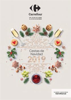 Ofertas de Carrefour  en el folleto de Santiago de Compostela