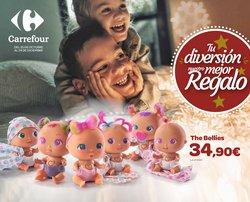 Ofertas de Juguetes y Bebés  en el folleto de Carrefour en Ceuta