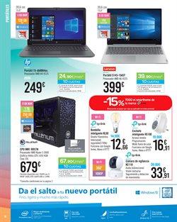Ofertas de Carrefour  en el folleto de Fuengirola