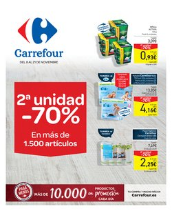 Ofertas de Hiper-Supermercados  en el folleto de Carrefour en Felanitx
