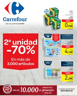 Ofertas de Hiper-Supermercados  en el folleto de Carrefour en Vila-real