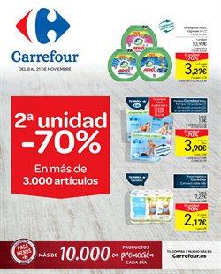 Ofertas de Hiper-Supermercados  en el folleto de Carrefour en Agüimes