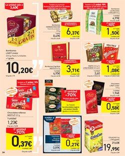 Ofertas de Carrefour  en el folleto de Leioa