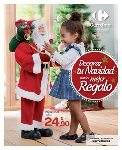 Ofertas de Carrefour  en el folleto de Xàtiva