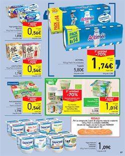 Ofertas de Carrefour  en el folleto de Avilés