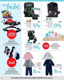 Ofertas de Carrefour  en el folleto de Elche