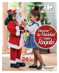 Ofertas de Hiper-Supermercados  en el folleto de Carrefour en Narón