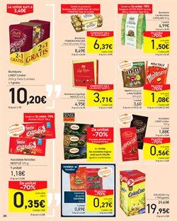 Ofertas de Carrefour  en el folleto de Cerdanyola del Vallès