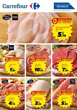 Ofertas de Hiper-Supermercados  en el folleto de Carrefour en Priego de Córdoba