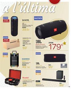 Ofertas de Carrefour  en el folleto de Badalona