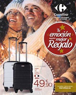Ofertas de Ropa, zapatos y complementos  en el folleto de Carrefour en Tomares