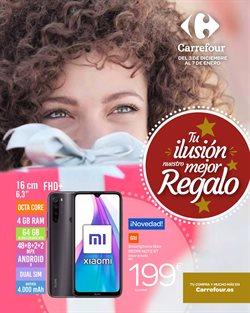 Ofertas de Informática y Electrónica  en el folleto de Carrefour en Mieres