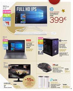 Ofertas de Carrefour  en el folleto de Alcorcón