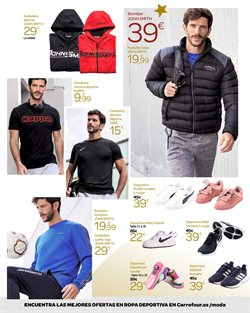 Ofertas de Carrefour  en el folleto de Linares