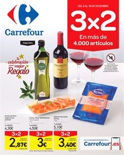 Ofertas de Hiper-Supermercados  en el folleto de Carrefour en Albacete