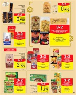 Ofertas de Carrefour  en el folleto de Valencia