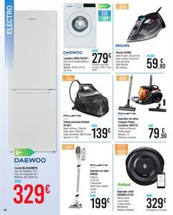 Ofertas de Carrefour  en el folleto de Altea