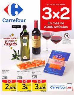 Ofertas de Hiper-Supermercados  en el folleto de Carrefour en Valencia