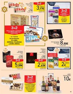 Ofertas de Carrefour  en el folleto de Torrent