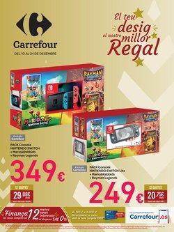 Ofertas de Carrefour  en el folleto de Sant Boi