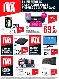 Ofertas de Carrefour  en el folleto de Móstoles
