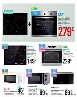 Ofertas de Carrefour  en el folleto de Siero
