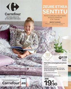 Ofertas de Hogar y Muebles  en el folleto de Carrefour en Vitoria