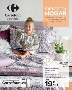 Ofertas de Hogar y Muebles  en el folleto de Carrefour en Rafelbuñol-Rafelbunyol