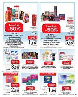 Ofertas de Carrefour  en el folleto de Santa Coloma de Gramenet