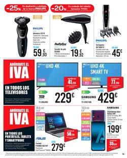 Ofertas de Carrefour  en el folleto de Molina de Segura