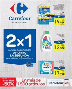 Ofertas de Carrefour  en el folleto de Arganda del Rey