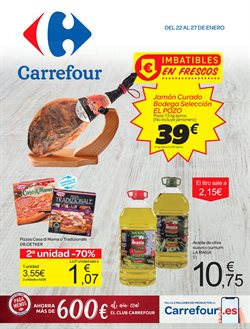Ofertas de Carrefour  en el folleto de Vila-real