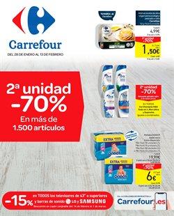 Ofertas de Hiper-Supermercados  en el folleto de Carrefour en Dénia