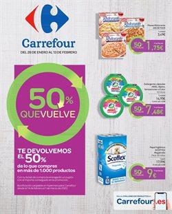 Ofertas de Hiper-Supermercados  en el folleto de Carrefour en Chipiona
