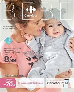 Ofertas de Perfumerías y Belleza en el catálogo de Carrefour en Mairena del Aljarafe ( Caduca mañana )
