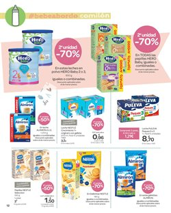 Catálogo Carrefour en Benidorm ( 11 días más )