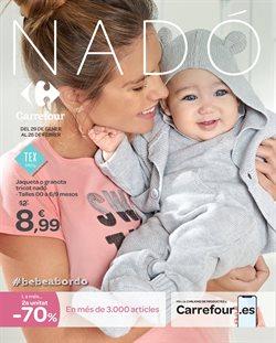Ofertas de Perfumerías y Belleza en el catálogo de Carrefour en Cerdanyola del Vallès ( Caduca mañana )