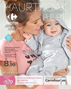 Ofertas de Perfumerías y Belleza en el catálogo de Carrefour en Santurtzi ( Caduca mañana )